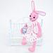 Sunny The Princess Bunny pattern