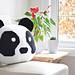 Amanda The Panda Pillow pattern