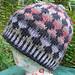 Harlequin Hat pattern