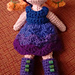Joy (Join As You Go Doll) pattern