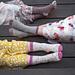 Shenanifriends Socks pattern