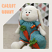 Carrot Bunny pattern
