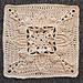Wheat Bouquet pattern