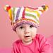 Multi-Directional Hat pattern