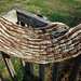 Brynn's Basket Weave Scarf pattern