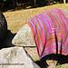 Merry-go-Round Blanket pattern
