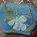 #128 Vintage Bag pattern