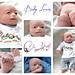 Baby Louis pattern