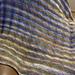 Diamond Obscura - Tunisian Blanket pattern