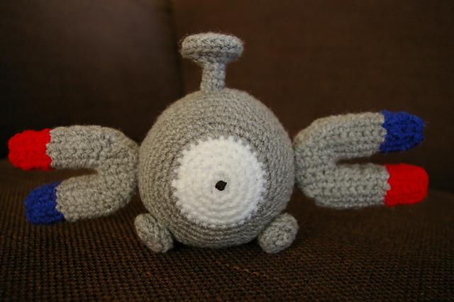 Ravelry: Pokemon: Groudon pattern by i crochet things | 426x640