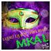 Mardi Gras MKAL pattern