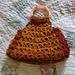 BSL Bracelet Bag pattern
