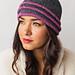 Pipette Hat pattern