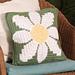 Gardener's Pillow pattern