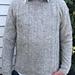 Foss for Men pattern