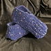 How to Knit a Pair of Slippers pattern