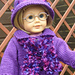 Fashion Scarf for 18 inch dolls pattern