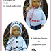 S5 Sweater & Cardigan Sets for Sasha pattern