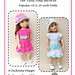 Formal or Flirty Dresses pattern