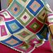 Maja pattern