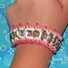 Beaded Pop Tab Bracelet pattern