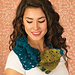 Purbeck Cowl pattern