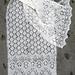 St Ninian's scarf pattern