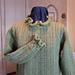 Ann Curly Jacket pattern