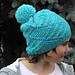 Manorcrest Hat pattern