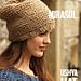 Ushya Hat pattern