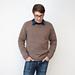 Men's Classic Raglan Pullover pattern