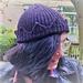 Riverdale Hat pattern