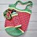 Watermelon Bag & Bottle Sling pattern