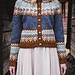 Maja cardigan pattern