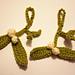 Mistletoe - Christmas Ornament pattern