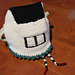 Wicked Witch Tea Cozy pattern
