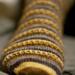 Espresso Macchiato Socks pattern