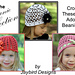 Crochet the Beanie Collection pattern