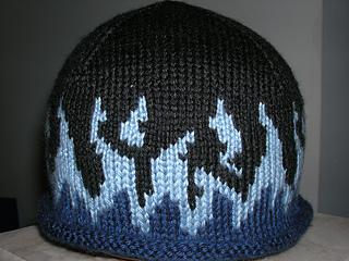 Flamecap 004