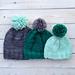 Backcountry Hat pattern