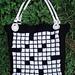 Crossword Bag pattern