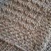 Elegant Lap Rug pattern