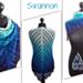 Sirannon pattern