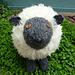 Shuggie Sheep pattern