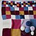 Ninepatch Blanket pattern