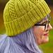 Areto hat pattern