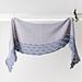 Nissolia shawl pattern