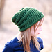 Slouchy Beanie pattern