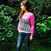 Tessellated Pullovers pattern