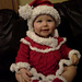 Santa Dress and Hat pattern